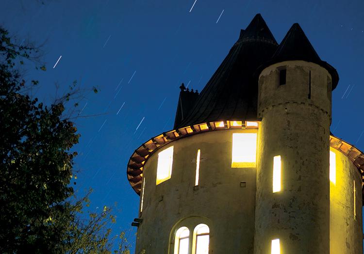 Castle Gwynn- TN Renaissance Festival