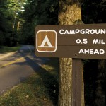 A-Camping We Will Go in Tennessee's State Parks
