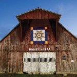 Discover Backroad Treasures Along Tennessee Quilt Trails
