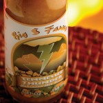 Tennessee-made Habanero Sauces Spice Things Up