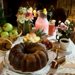 Apple Cake Tea Room in Knoxville