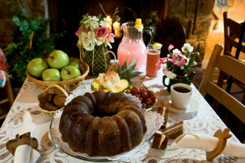 Apple Cake Tea Room in Farragut, TN - Knoxville Restaurant