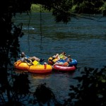 Float the Hiwassee