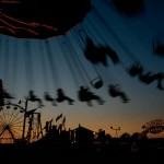 Tennessee Fairs Showcase Midway Magic