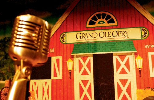 Grand Ole Opry, Nashville, TN
