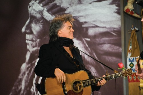 Marty Stuart, Nashville, TN