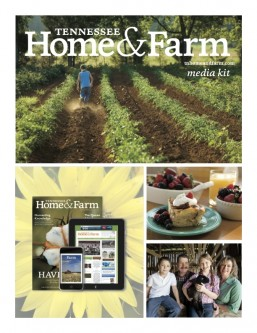 TN Home and Farm 2014 media kit