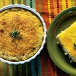 The Story Behind the Recipe: Green Chile Rice Casserole