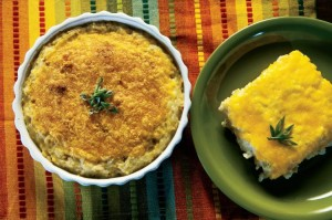 Green Chile Rice Casserole Recipe