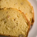 The Story Behind the Recipe: Judith's Butter Brickle Bread