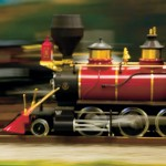 Tennessee Train Show Brings Locomotion Commotion