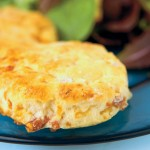 Savory Biscuits Are Great for on the Go