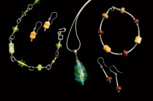 Brittain Beads, jewelry