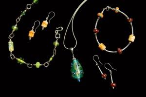 Brittain Beads, jewelry
