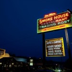 Jim Oliver's Smoke House in Monteagle Draws Hungry Travelers