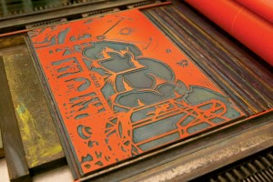 Hatch Show Print, Nashville, TN