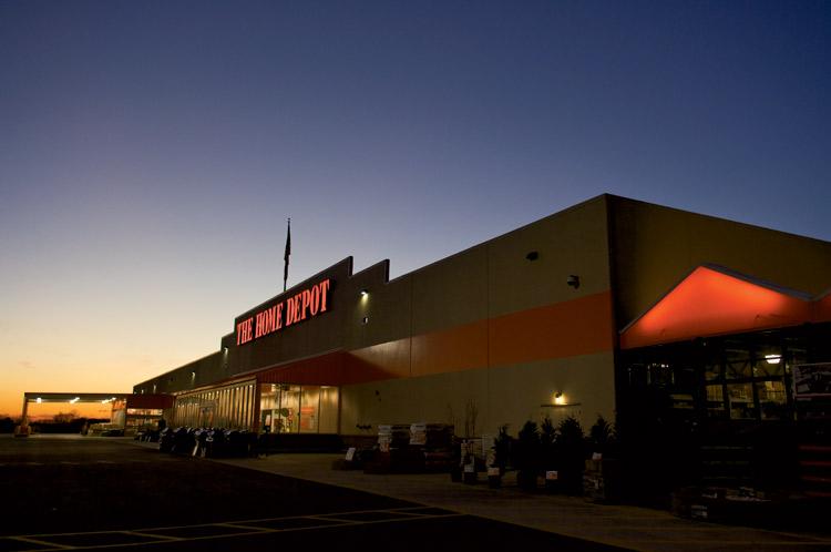 Home Depot, home improvement