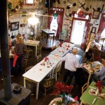 Marcy Jos Mealhouse: Southern Cooking With a Song