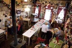 Marcy Jo's Mealhouse, Marcy Gary, restaurant
