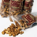 Bacon Popcorn From the Loveless