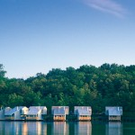 Camping Without Roughing It: Cabins, Yurts and RVs