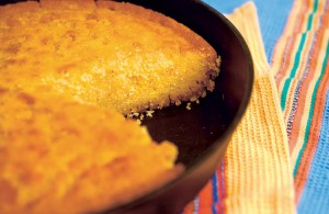 National Cornbread Festival in South Pittsburg, TN