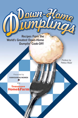 Downhome Dumplings Cookbook