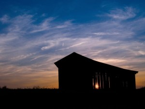 Tennessee Barns - Photo Contest Honorable Mention