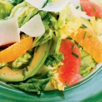 Garden Fresh Salad Recipes