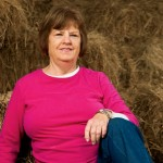 Q&A: Hilda Ashe, Hay Farmer and Farm Bureau County President