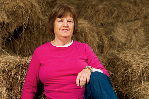 Hilda Ashe