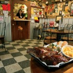 Larry's BBQ in Decherd Serves Up Tasty Family Recipes
