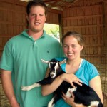 Noble Springs Dairy: Goat Cheese Farm
