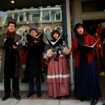 December 2010 Events in Tennessee