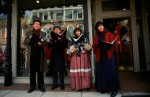 Dickens of a Christmas event in December in Franklin, TN