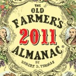 Farmer's Almanac: The Perfect Present