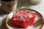 Country Classics - strawberry cake