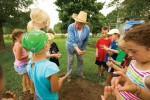 Tap Root Farm Camp