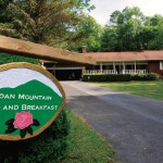 Relax and Enjoy the Roan Mountain Bed and Breakfast