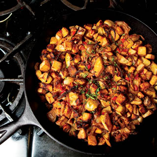 and potato hash mom s texas hash red flannel hash ground turkey hash ...