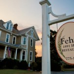 Fehn&#8217;s 1891 House: Fine Cuisine and Family Tradition