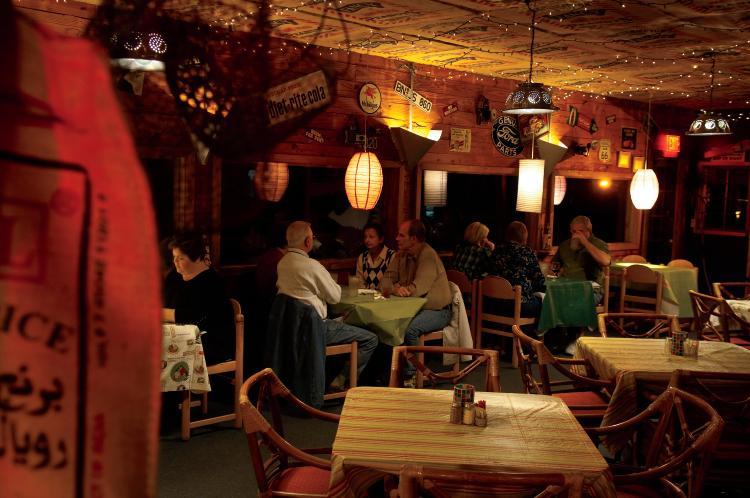 Foglight FoodHouse in Walling, TN