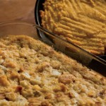 Prize-Winning Country Cornbread Dressing