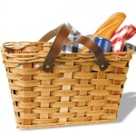 Recipes: Picnic Basket Lunches