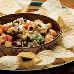 The Perfect Dip: Recipes for Dips and Salsas