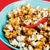 Sweet and Hot Popcorn