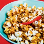 Celebrate National Popcorn Poppin' Month