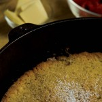 Berry Delightful Cornmeal Cake Wins 4-H Cook-Off
