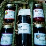 TN Farm Fresh: Viola Valley Berry Farm