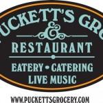 Enter to Win Great Gifts from Puckett's Grocery and Restaurant